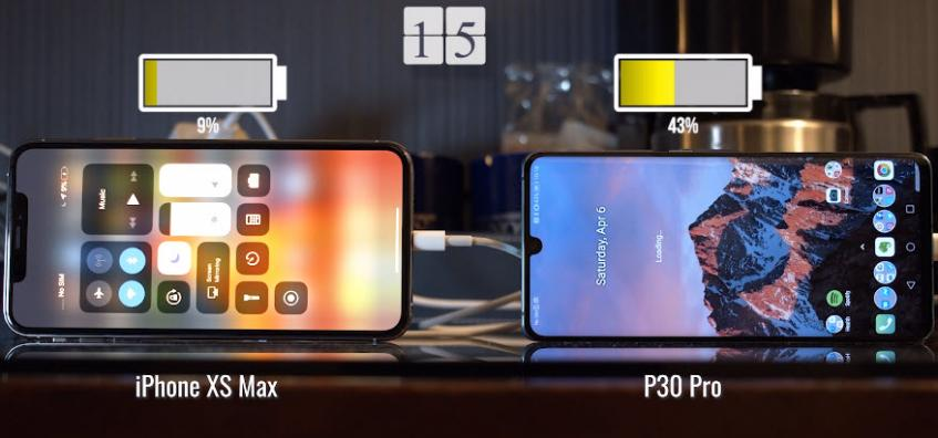 Видео дня: заряжается ли смартфон быстрее в выключенном состоянии?
