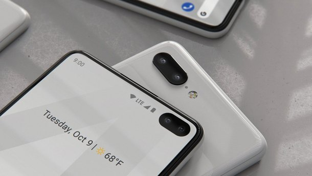 Первые подробности о характеристиках Google Pixel 4 XL – фото 2