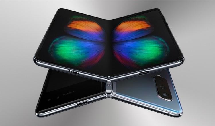 12 апреля в США стартует предзаказ на смартфоны Samsung Galaxy Fold и Galaxy S10 5G