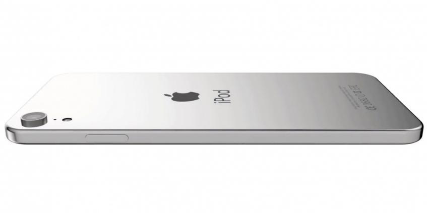 Слухи: когда жать новый iPod touch