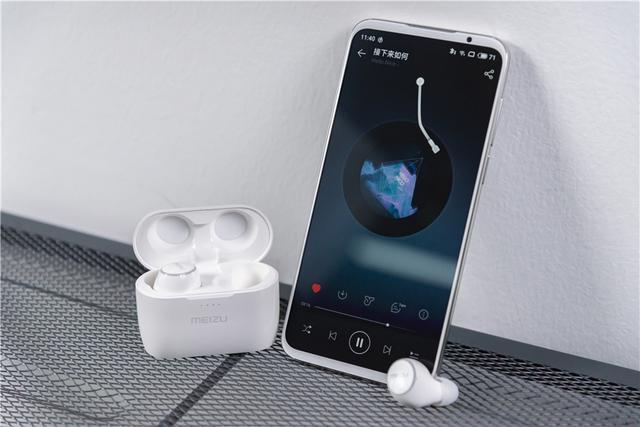 Meizu POP 2 — новые беспроводные наушники за – фото 4