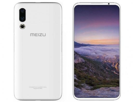 Рекламный ролик рассекретил флагманский смартфон Meizu до анонса