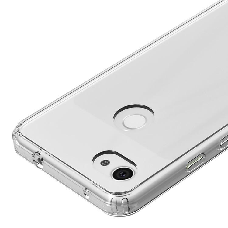 Рендеры чехлов раскрывают особенности смартфонов Google Pixel 3a и Pixel 3a XL