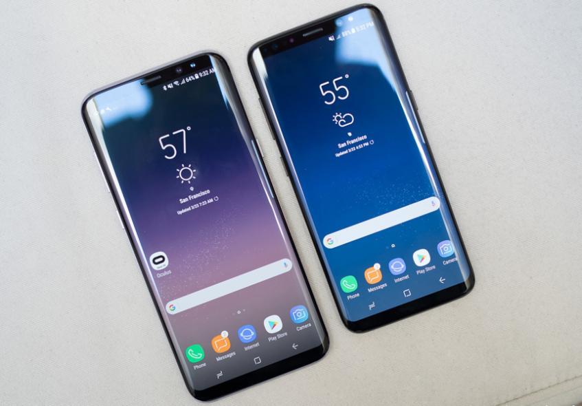 Российские власти обвинили Samsung в завышении цен на смартфоны и планшеты