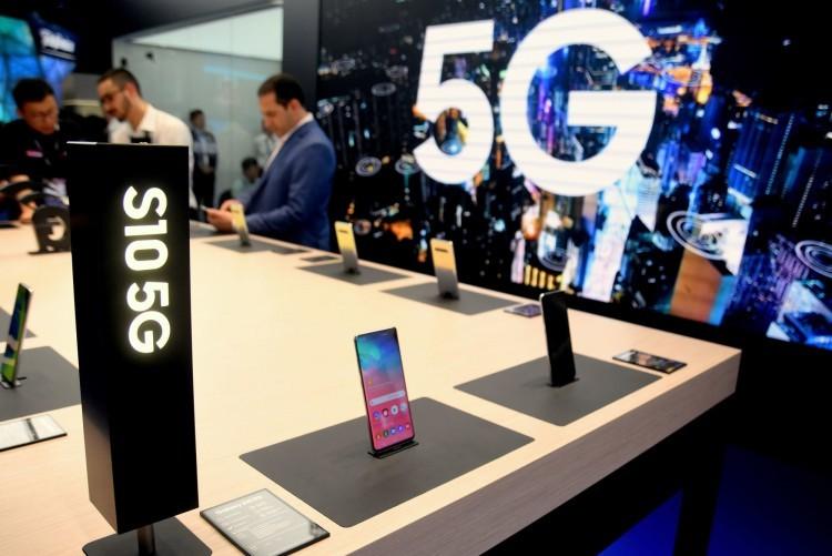 Samsung Galaxy S10 5G поступит в продажу в Южной Корее 5 апреля - 1