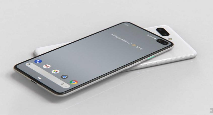 Первые подробности о характеристиках Google Pixel 4 XL – фото 1