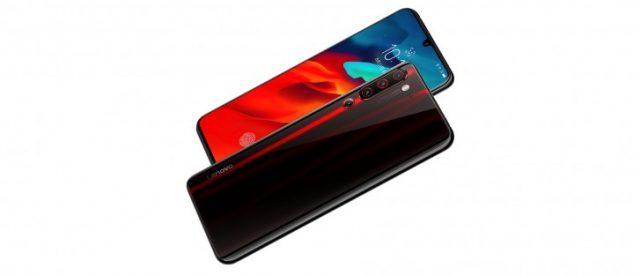 Представлен флагманский смартфон Lenovo Z6 Pro - 4