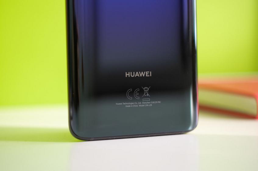 Huawei P Smart Z будет первым смартфоном компании с выдвижной камерой – фото 2