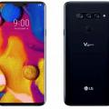 LG обновит смартфоны V30, V35 и V40 ThinQ до Android 9.0 Pie не позже середины лета