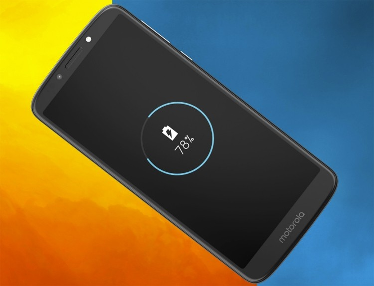 Грядёт анонс смартфона Moto E6: чип Snapdragon 430 и 5,45