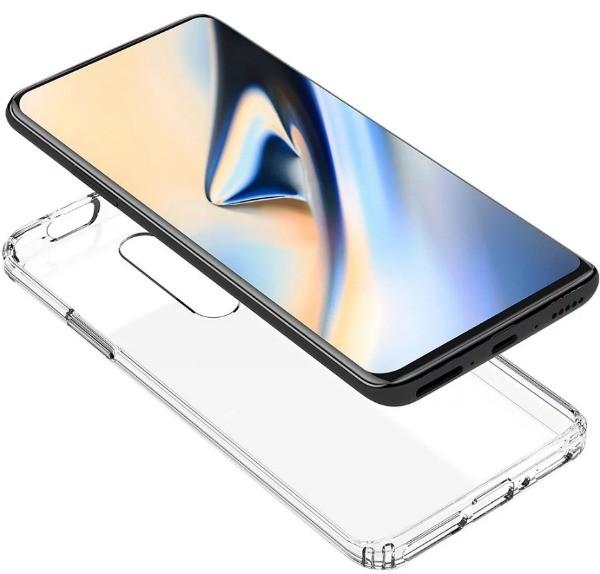 Дисплей OnePlus 7