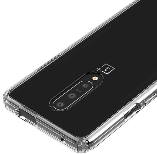 Основная камера OnePlus 7