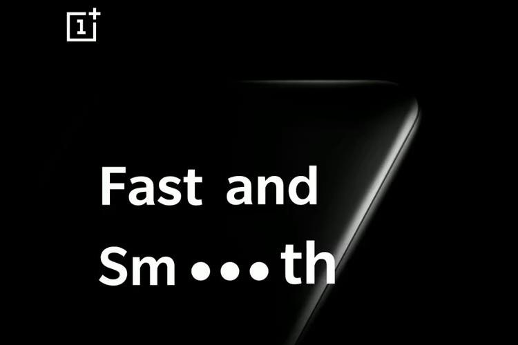 Смартфон OnePlus 7 Pro получит экран Quad HD+ AMOLED с частотой обновления 90 Гц