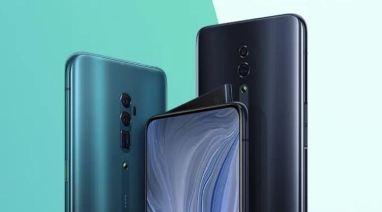 Уникальная селфи-камера и мощная «начинка»: дебют смартфона OPPO Reno 10X