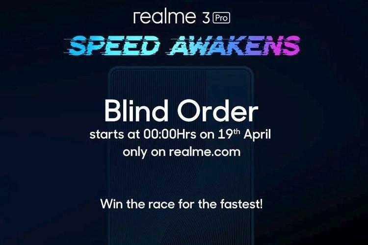 Полностью рассекречен смартфон OPPO Realme 3 Pro: три камеры и 6,3
