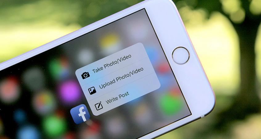 Android Q получит программную реализацию функции 3D Touch – фото 2