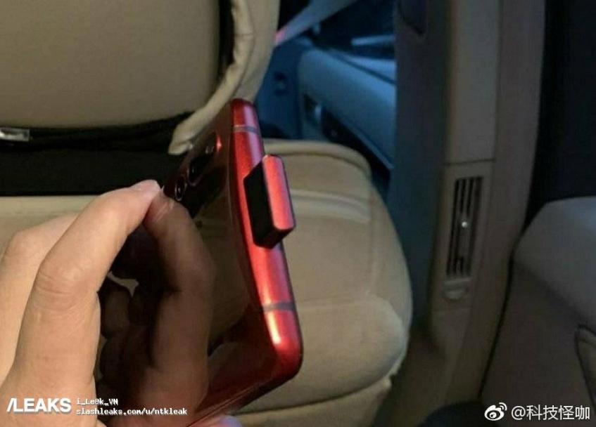 Флагманский Redmi Pro 2 показали на реальных фотографиях – фото 2