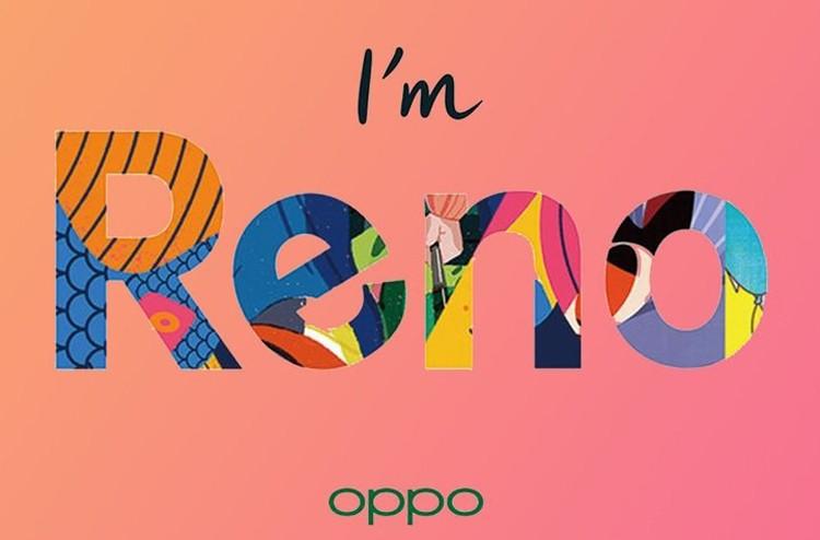 Смартфон OPPO Reno с поддержкой 5G дебютирует 24 апреля