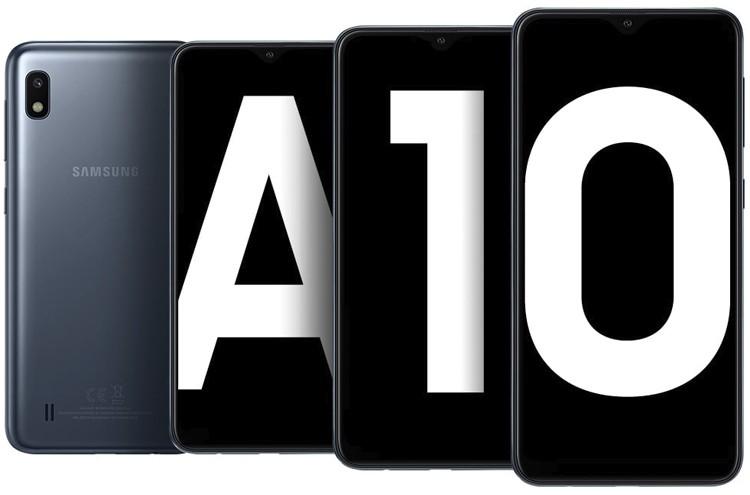 Samsung вскоре предложит бюджетный смартфон Galaxy A10e