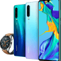 Huawei планирует продать 6 млн Huawei P30 на старте и 20 млн смартфонов в этом году