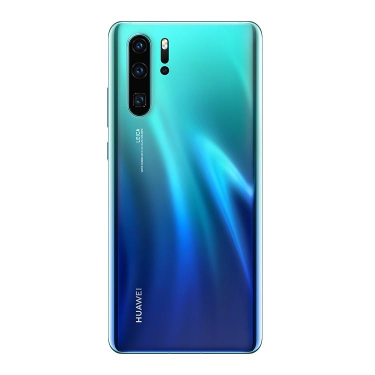 В России стартуют продажи Huawei P30, P30 Pro и P30 lite: от 22 до 70 тысяч рублей