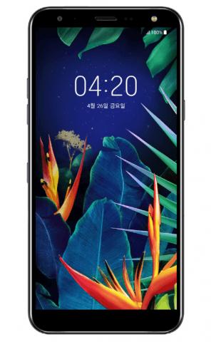 Представлен смартфон LG X4 (2019) - 2