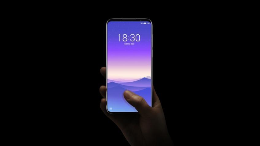 Представлен смартфон Meizu 16s - 4