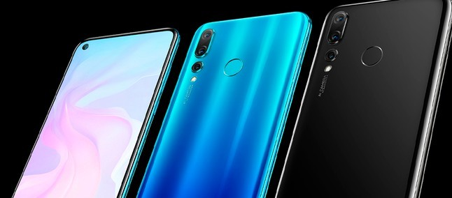 Huawei Nova 5i был замечен в Geekbench – фото 3