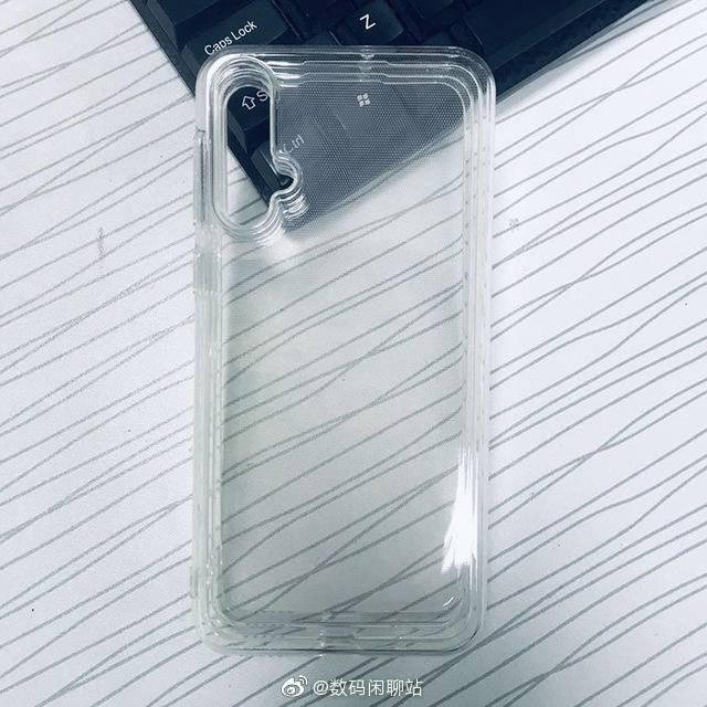 Для Huawei Nova 5 готов чехол. Характеристики смартфона – фото 1