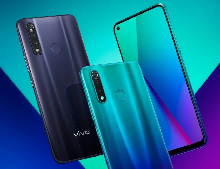 Дебют Vivo Z5x: один из интересных смартфонов Vivo без переплаты – фото 1