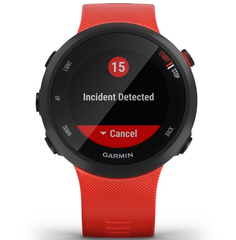 На любой вкус: Garmin представила пять моделей смарт-часов Forerunner