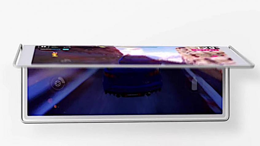 Google тоже готовит гибкий смартфон – фото 1