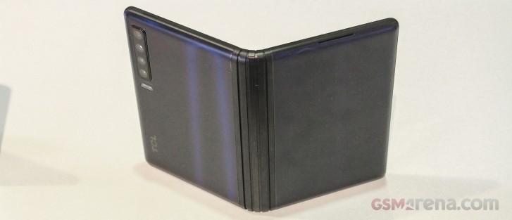 TCL наладит выпуск гибких OLED панелей в этом году – фото 2