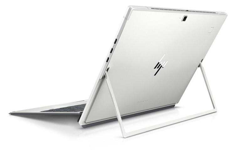Computex 2019: гибридный планшет HP Elite x2 G4 оснащён чипом Intel Whiskey Lake