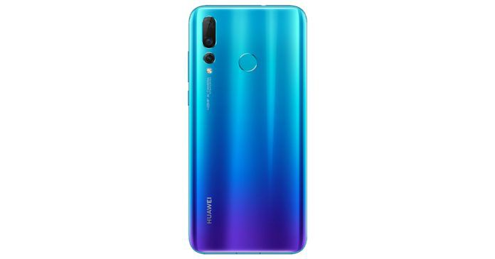 Huawei Nova 5i был замечен в Geekbench – фото 1