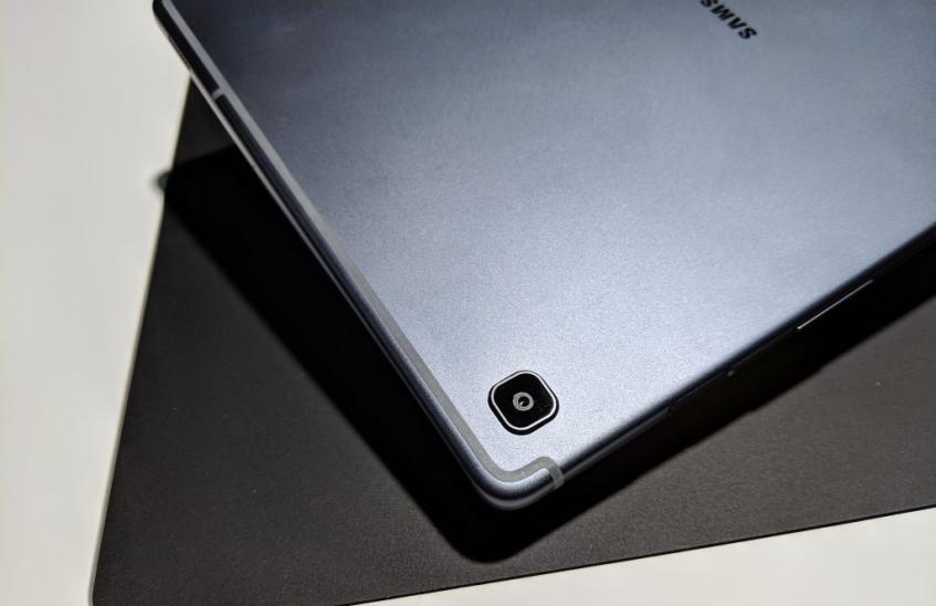 Samsung готовит действительно флагманский планшет