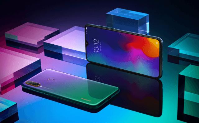 Представлен смартфон Lenovo Z6 Youth Edition - 1