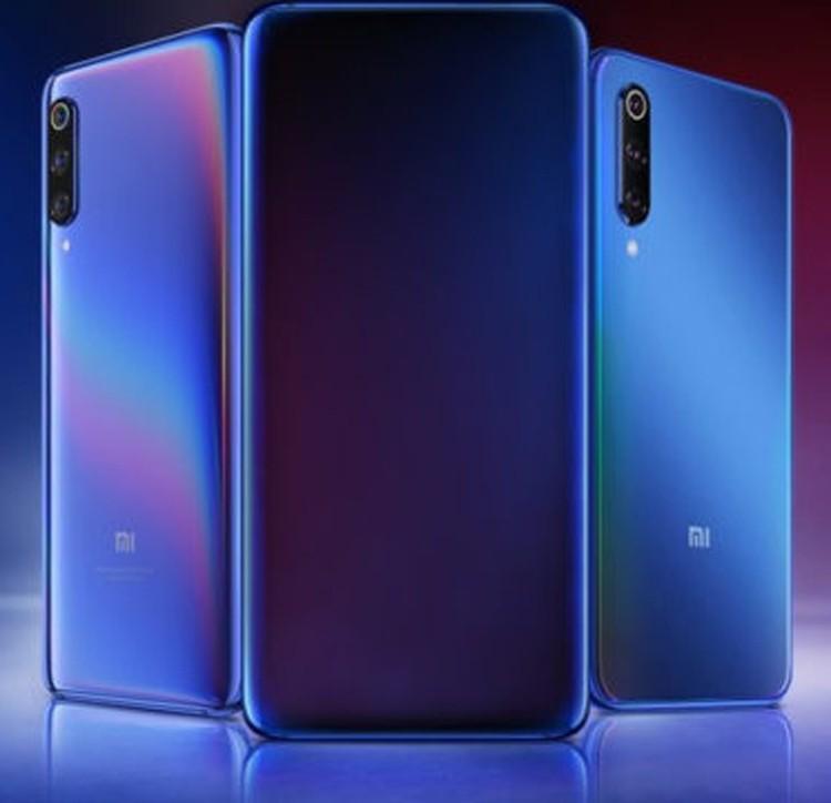 Семейство Xiaomi Mi 9 пополнится новым смартфоном