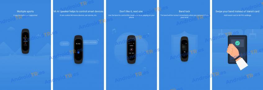 Xiaomi Mi Band 4 будет функциональнее и выносливее – фото 4