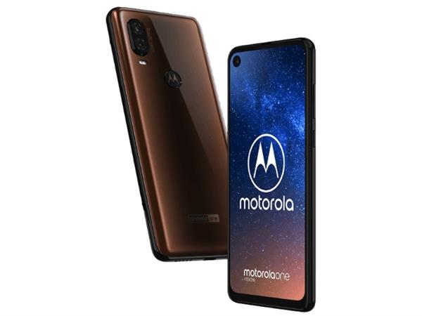 Motorola One Vision: все характеристики и цена накануне анонса – фото 2