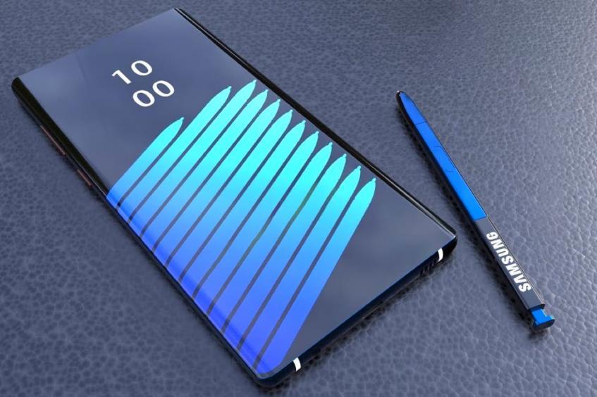 Samsung Galaxy Note 10 не получит 64-мегапиксельную камеру