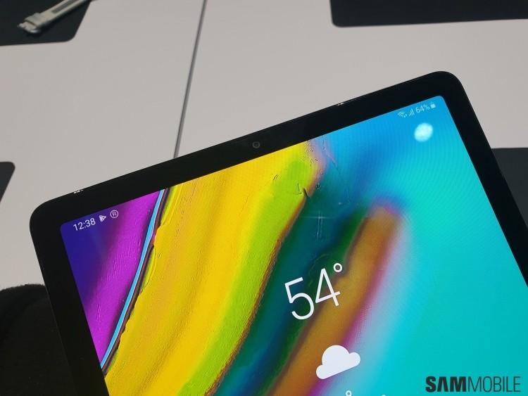 У Galaxy Tab S5e обнаружена проблема, схожая с дефектом антенны iPhone 4