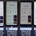 Время автономной работы смартфонов OnePlus 7, OnePlus 7 Pro, Asus Zenfone 6, Google Pixel 3a XL и Xiaomi Mi 9: кто дольше? - 1