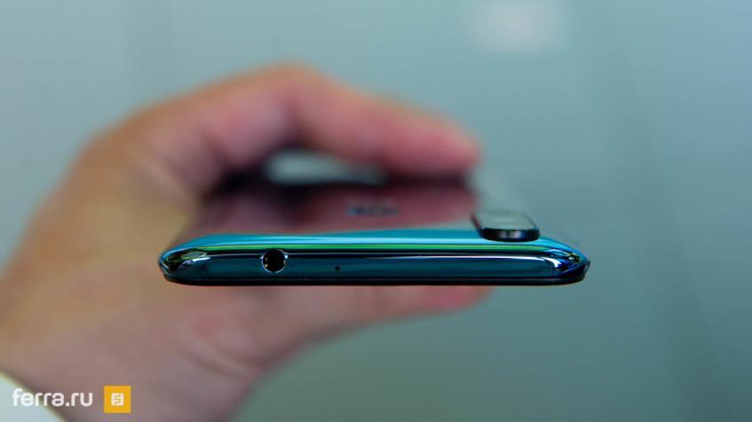 Недорогой смартфон с классной камерой и мощным процессором — обзор ZTE Blade V10 - 2