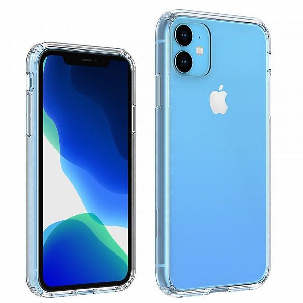 Качественные изображения iPhone XR 2019