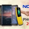 Будь проще. Новые смартфоны Nokia будут называться более понятно