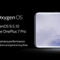 Новые версии OxygenOS улучшили камеру OnePlus 7 и исправили ошибки на OnePlus 7 Pro