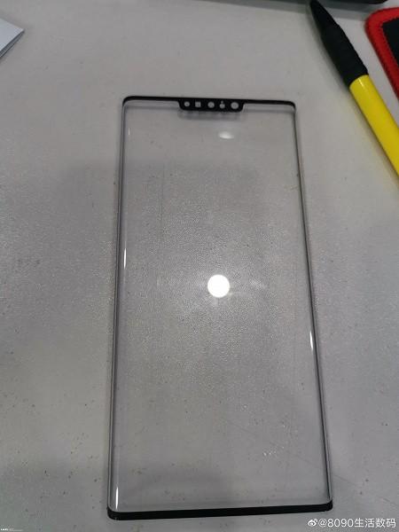 Huawei Mate 30 совершенно непохож на Mate 30 Lite