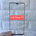 фронтальная панель Pocophone F2
