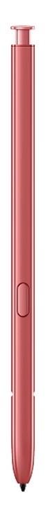 Розовый Samsung Galaxy Note 10 на качественных рендерах